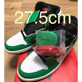 NIKE - Nike wmns Air Jordan 1 Retro High OG27.5