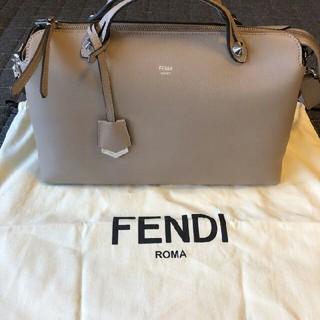 FENDI - フェンディ バイザウェイ ラージ