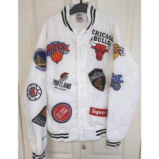 Supreme - Supreme NIKE NBA Teams Warm-Up Jacket S