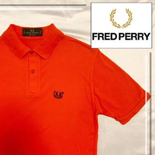 FRED PERRY - 激レア フレッドペリー  ワンポイント ポロシャツ