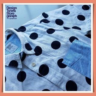 グラニフ(Design Tshirts Store graniph)のDesign Tshirts Store graniph (グラニフ)半袖シャツ(シャツ)
