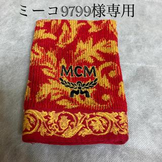 MCM - MCMハンドタオル