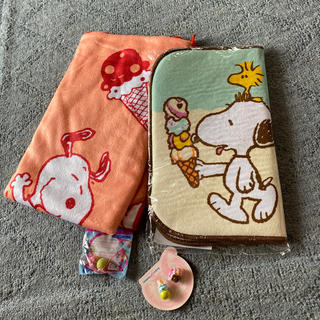 SNOOPY - SNOOPY セット