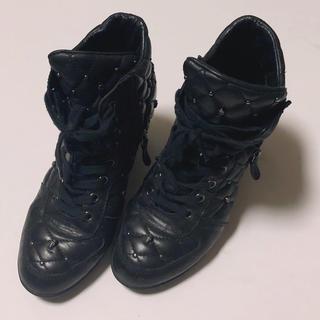 アッシュ(ASH)のash shoes(ブーツ)