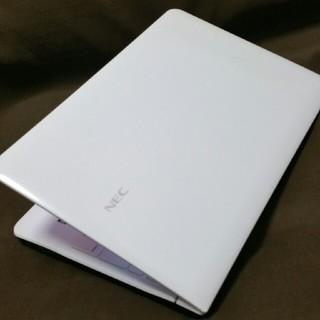 高スペック/第3世代 i7/4コア/高速 SSD/LaVie/ノートパソコン