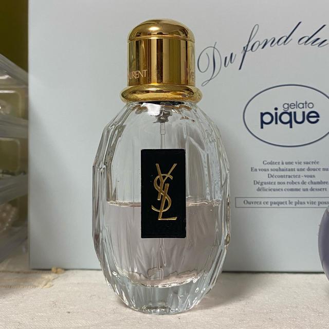 Yves Saint Laurent Beaute(イヴサンローランボーテ)のYSL パリジェンヌオーデパルファム 30ml コスメ/美容の香水(香水(女性用))の商品写真