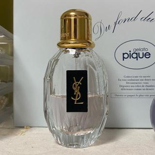 Yves Saint Laurent Beaute - YSL パリジェンヌオーデパルファム 30ml