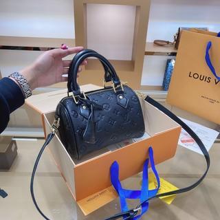 LOUIS VUITTON - ハンドパッグ