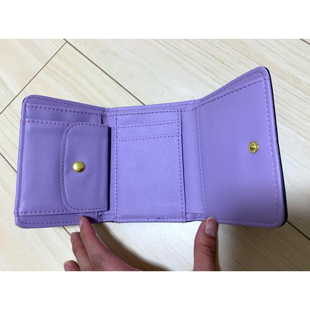 JILLSTUART(ジルスチュアート)のJILLSTUART ミニ財布 レディースのファッション小物(財布)の商品写真