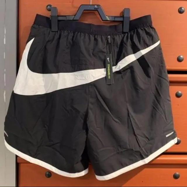NIKE(ナイキ)のnike running パンツ メンズのパンツ(ショートパンツ)の商品写真