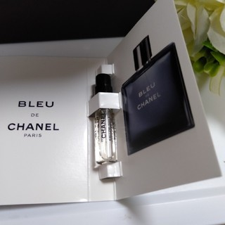 CHANEL - 【68】シャネル香水サンプル