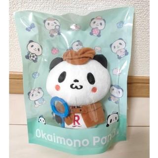 Rakuten - 【新品未使用】楽天 お買いものパンダ ぬいぐるみ 楽天ウェブ検索