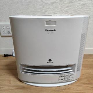 パナソニック(Panasonic)のPanasonic 加湿セラミックヒーター(ファンヒーター)