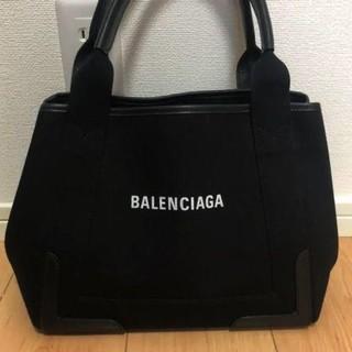Balenciaga - balenciaga ブラック Sサイズ