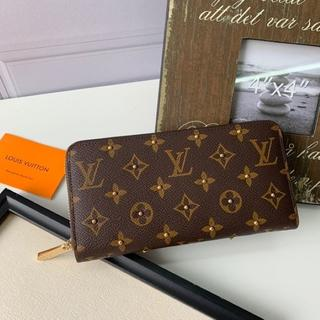 LOUIS VUITTON - 高品質♥極美品Louis●Vuitton●財●布●