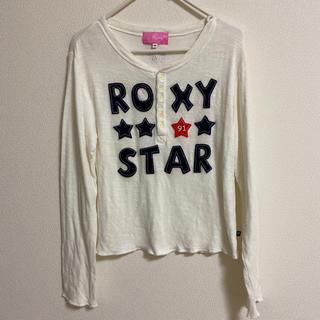 ロキシー(Roxy)のロキシー ロンT M レディース(Tシャツ(長袖/七分))