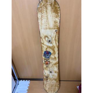 バートン(BURTON)のスノボ 板(ボード)