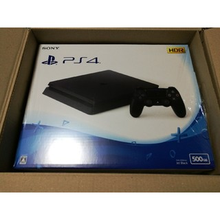 PlayStation4 - ps4 CUH-2200AB01 500GB