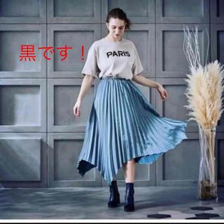 スコットクラブ(SCOT CLUB)のMICALLE MICALLE♡新品プリーツスカート(ロングスカート)