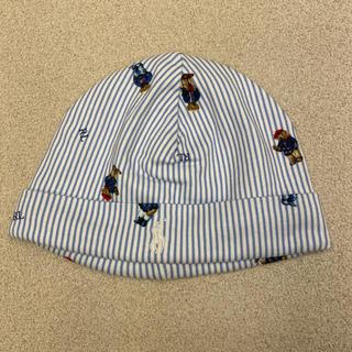 Ralph Lauren - ラルフローレン ベビー帽子