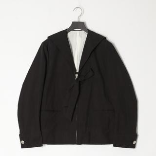 Maison Martin Margiela - quilp sailor jacket S