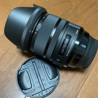 SIGMA - SIGMA 24-70mm F2.8 DG OS HSM