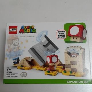 レゴ(Lego)のレゴ マリオ チョロプーチャレンジ(その他)