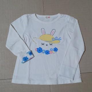 ニットプランナー(KP)のKP☆ミミちゃんトップス110cm(Tシャツ/カットソー)