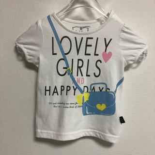 ナルミヤ インターナショナル(NARUMIYA INTERNATIONAL)のピューピルハウス  Tシャツ(Tシャツ/カットソー)