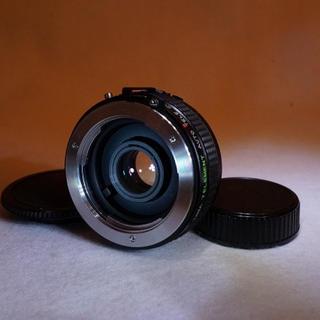 ケンコー(Kenko)の【MINOLTA_MD用】7ELEMENT TELCONVERTER 2X MC(レンズ(単焦点))