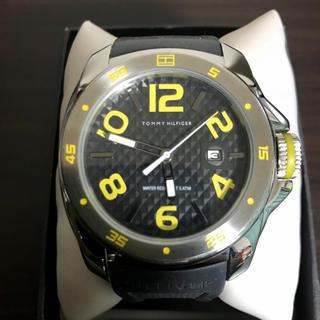 トミーヒルフィガー(TOMMY HILFIGER)のトミーヒルフィガー Tommy Hilfiger 腕時計(腕時計(アナログ))