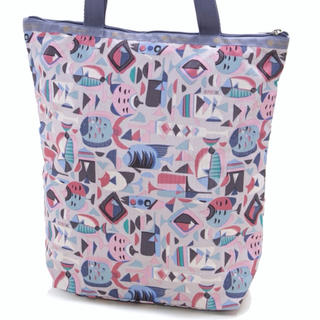 LeSportsac - LeSportsac トートバッグ DAILY TOTE VERO CO… 新品