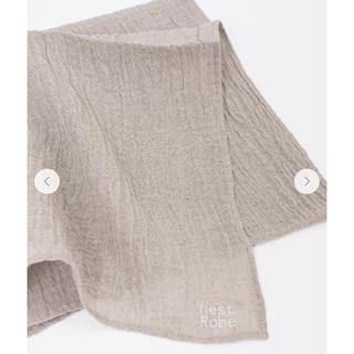 nest Robe - nest robe リネンボイルハンカチ
