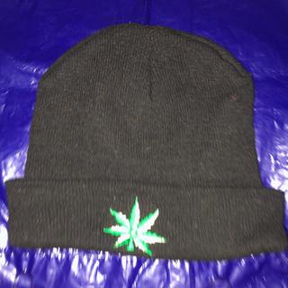 kidsニット帽 値下げ❣️(帽子)