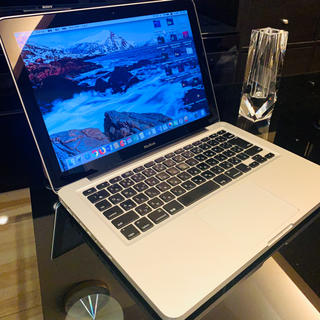 Mac (Apple) - MacBook Pro
