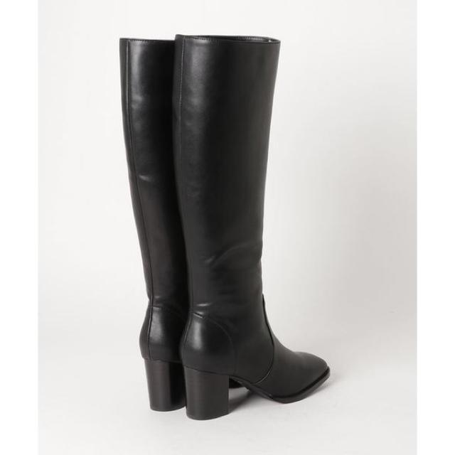 moussy(マウジー)のマウジー ブーツ レディースの靴/シューズ(ブーツ)の商品写真
