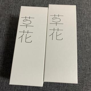 ソウカモッカ(草花木果)の草花木果 マスクジェル 90g 2本(美容液)