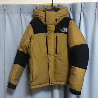 THE NORTH FACE - THE NORTH FACE バルトロライトジャケット ブリティッシュカーキ