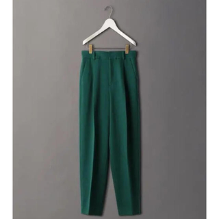 BEAUTY&YOUTH UNITED ARROWS - <6(ROKU)>KARSEY PANTS/カルゼパンツ