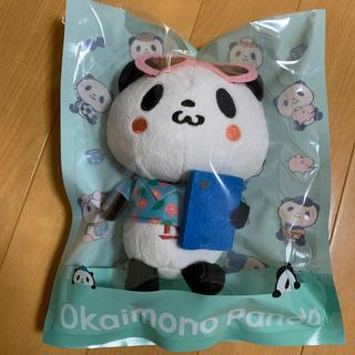楽天 お買い物パンダ 新品ぬいぐるみ(ぬいぐるみ)