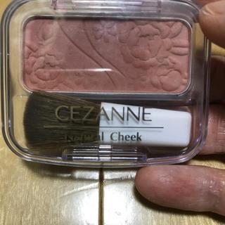 CEZANNE(セザンヌ化粧品) - セザンヌ チーク18