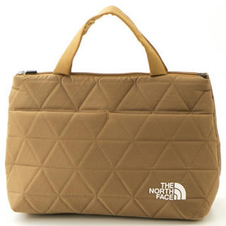 THE NORTH FACE - THE NORTH FACE ノースフェイスバッグ GEOFACEBOXTOTE