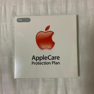 マック(Mac (Apple))のiMac AppleCare Protection Plan MD007J/A(PC周辺機器)