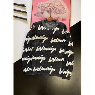 バレンシアガ(Balenciaga)のセーター Sヤード(ニット/セーター)