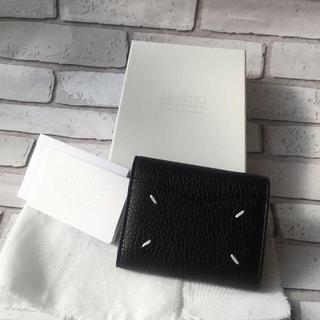 Maison Martin Margiela - 【新品未使用・正規品】Maison Margiela エンベローブ 三つ折り財布