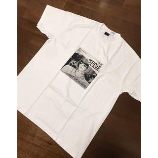 Adam et Rope' - 新品⭐️定価8580円  【FRESHJIVE】VOGUE Tシャツ
