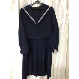 中学校 制服 セーラー セット(セット/コーデ)