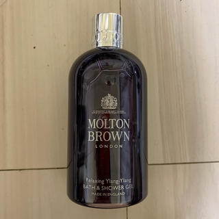 MOLTON BROWN - モルトンブラウン イランイラン シャワージェル