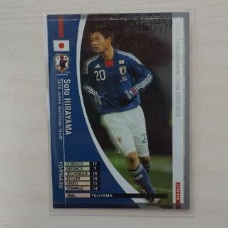 セガ(SEGA)のwccf 日本 ヒラヤマ(野球/サッカーゲーム)