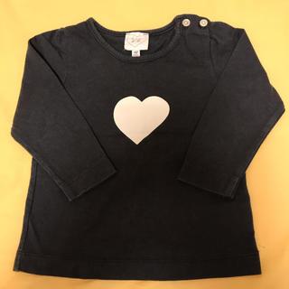 agnes b. - アニエスベー カットソー   Tシャツ 80cm